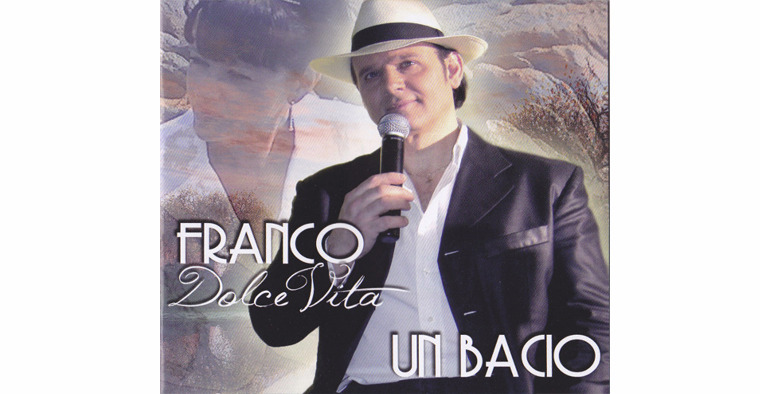 Folk Friday con Franco Dolce Vita